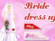 Jouer à Bride dress up
