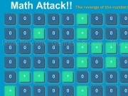 Jouer à Math attack