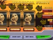 Jouer à Tropical fruit slot casino