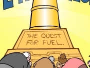 Jouer à Gas price - the quest for fuel animation