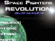 Jouer à Space fighters revolution