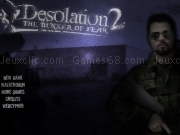 Jouer à Desolation 2 - The bunker of fear