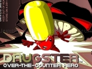 Jouer à Drugster - Over the counter hero
