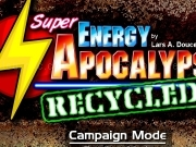 Jouer à Super energy apocalypse recycled