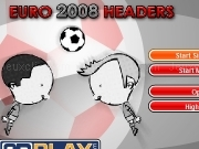Jouer à Euro 2008 headers