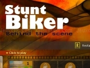 Jouer à Stunt killer - behind the scene