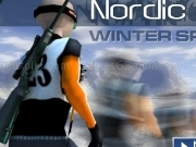 Jouer à Nordic chill - Winter sports