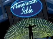 Jouer à American Idle animation