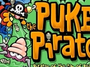Jouer à The puke pirate