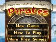 Jouer à Captain Jack Adventure - Pirates