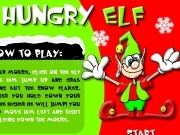 Jouer à Hungry elf