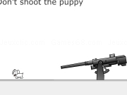 Jouer à Dont shot the puppy
