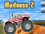 Jouer à 4 Wheel madness 2