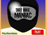 Jouer à Dirt bike maniac