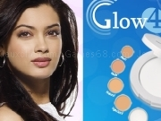 Jouer à Glow 4 sure - maybelline New York