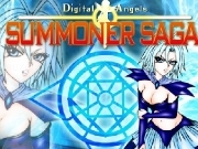 Jouer à Summoner saga