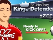 Jouer à Be John Terry - King of defenders