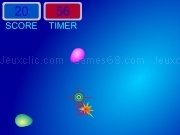 Jouer à Bubble shooter 2001