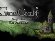 Jouer à Gem craft - chapter one - the forgetten
