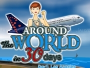 Jouer à Around the world in 30 days - day 1 - Los Angeles