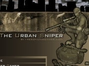 Jouer à The urban sniper