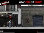 Jouer à Carling - race for the chair