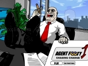 Jouer à Agent footy 1- chasing change