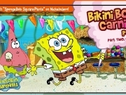 Jouer à Spongebob - bikini bottom carnival - part 1