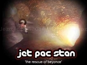 Jouer à Jet pac stan - the rescue of Beyonce