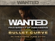 Jouer à Wanted fraternity of assassins - bullet curve