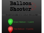 Jouer à Balloon shooter