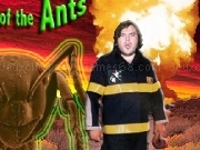 Jouer à Alphabetsoups - age of ants