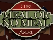 Jouer à Chez Andre - meal or not meal
