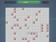 Jouer à Minesweeper flash