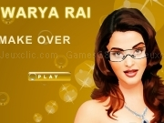 Jouer à Aishwarya Rai make over