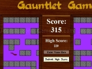 Jouer à The Gauntlet Game
