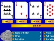 Jouer à Video poker