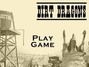 Jouer à Dirt dragons 2