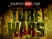 Jouer à Jurassic fight club - turf wars