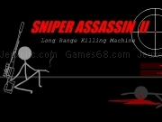 Jouer à Sniper assassin 2