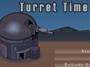 Jouer à Turret Time Trial