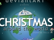 Jouer à Da christmas around the world by keiross