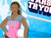 Jouer à All you have got varsity tryouts
