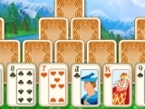 Jouer à Magic Towers Solitaire 1.5