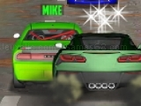 Jouer a V8 Muscle Cars 2
