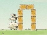 enigme 16878 homeshee Home Sheep Home  Jeux de Réflexion