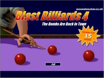 blast billard 4