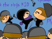 Jouer à Roy the ninja kid - episode 2