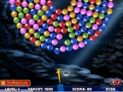Jouer à Bubble Shooter Rotation - Jeuxclic com