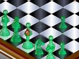 Flash Chess 3D (Jeu d'échec en 3D) Reflexion-14484-flashche